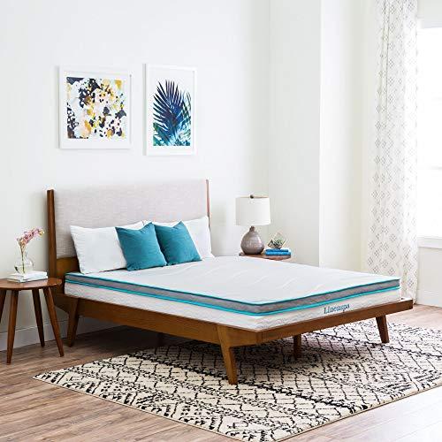 cama individual colchon fabricante Linenspa