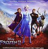 Frozen 2 (Spanish Version) (Original Soundtrack)