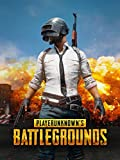PLAYERUNKNOWN'S BATTLEGROUNDS [Code Jeu PC - Steam]