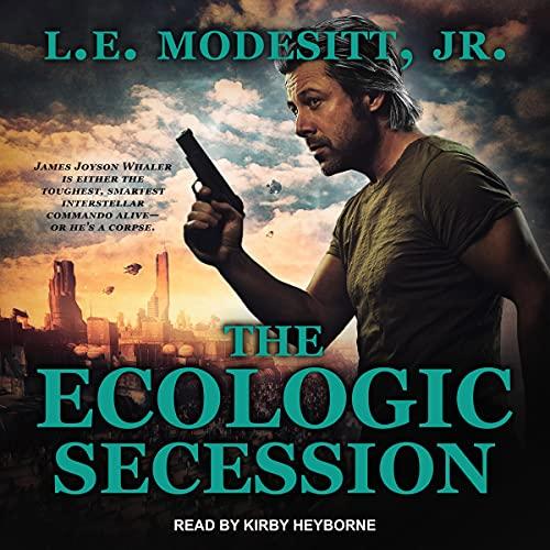 The Ecologic Secession cover art