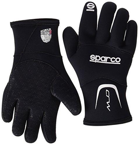 Sparco 00258NR2M Handschuhe