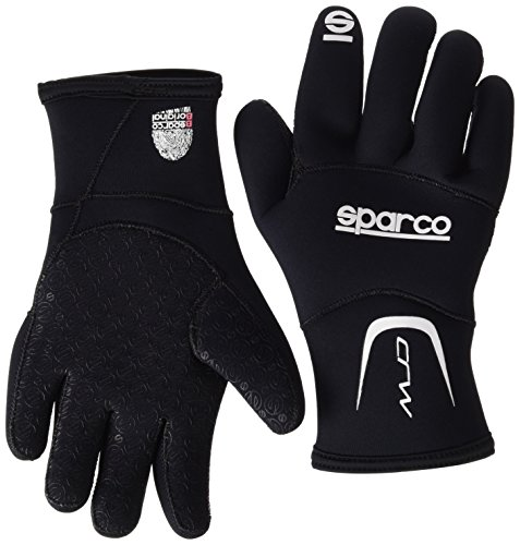 Sparco 00258NR2M Handschuhe