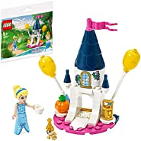 Cinderella Mini Castle