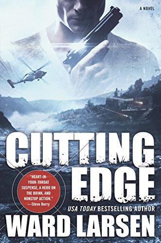 Cutting Edge: A Novel