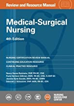 Medical-Surgical Nursing Review and Resource Manual, 4th Edition