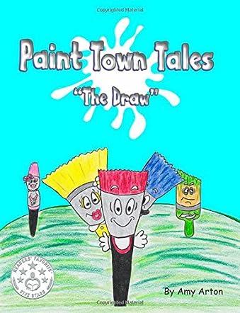 Paint Town Tales