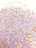 Unicorn Sprinkle Dust Fancy Glitter Sugar Sprinkles (8 Ounces) …...
