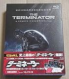 廃盤 Blurayターミネーター 日本語吹替完全版 コレクターズブルーレイBOX 初回生産限定 日本語吹替音声計4種収録 吹替の帝王