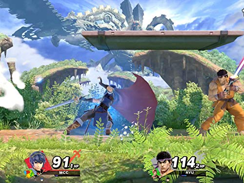 Red Sword VS Beam Sword