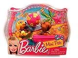 Barbie Mini Pets Beach Ball Fun Puppies