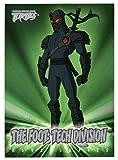 The Foot: Tech Division - Teenage Mutant Ninja Turtles (Trading Card) # 68 - Fleer - 2003 NM/MT