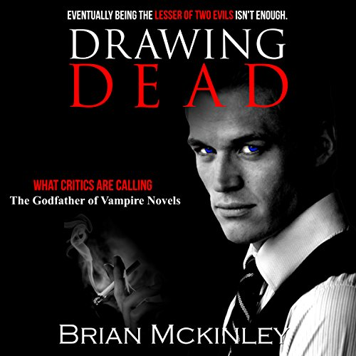 Drawing Dead audiobook cover art