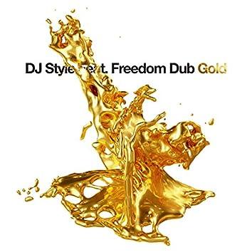 Gold (Trip Hop Mix)