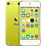 Apple iPod Touch 32GB (5th Generation) - Yellow (Renewed)