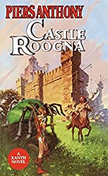 Cover of Castle Roogna