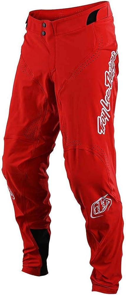 Troy Lee Designs Sprint Ultra Off-Road - Pantalones de ciclismo para hombre