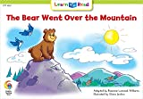 The Bear Went Over The Mountain (Fun and Fantasy Learn to Read)
