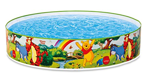 Intex Pool Hartschale, 122 x 25 cm Winnie 122 x 25 cm