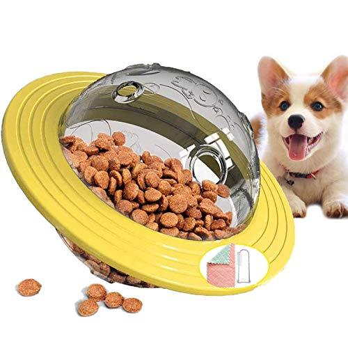 SauceDa『犬用おもちゃおやつボール』
