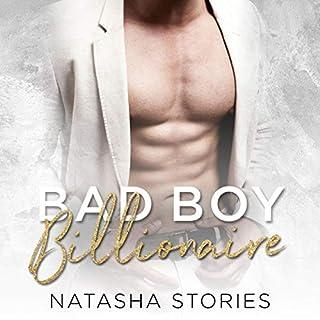 Page de couverture de Badboy Billionaire