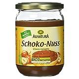 Alnatura Bio Schoko-Nuss-Creme, 1er Pack (1 x 500 g)