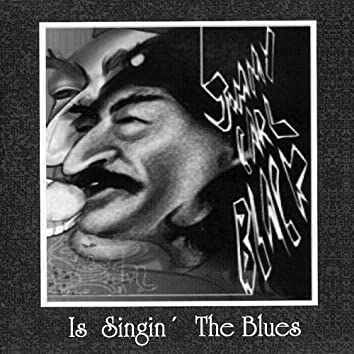 Is singin' the blues
