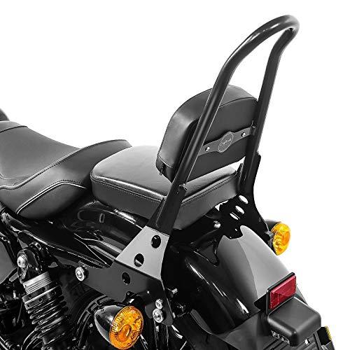 Kit de montage fourni Docking Matériel Kit Pour Harley Sportster 883 R Roadster 04-15