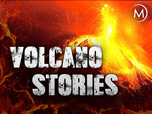 Volcano Stories