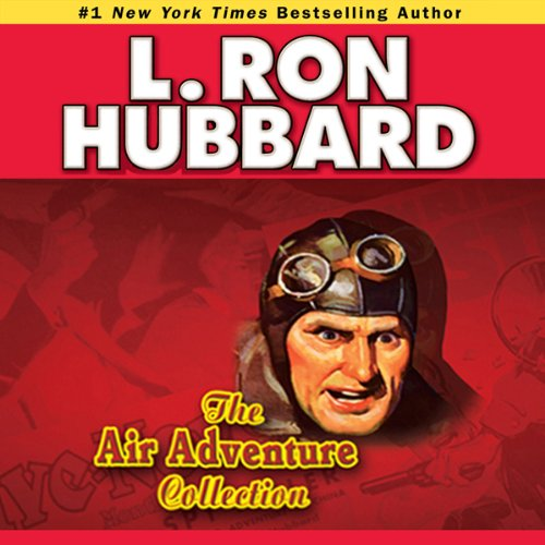Air Adventures Audio Collection, Volume 2 Titelbild