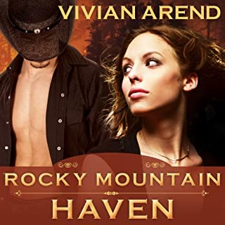 Rocky Mountain Haven     Six Pack Ranch Series, Book 2              Written by:                                                                                                                                 Vivian Arend                               Narrated by:                                                                                                                                 Tatiana Sokolov                      Length: 6 hrs and 50 mins     Not rated yet     Overall 0.0