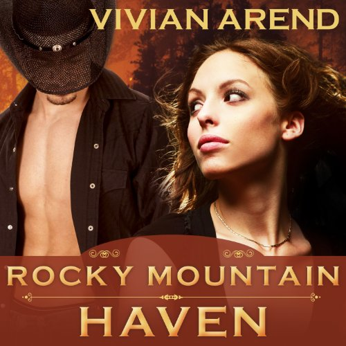 Rocky Mountain Haven audiobook cover art