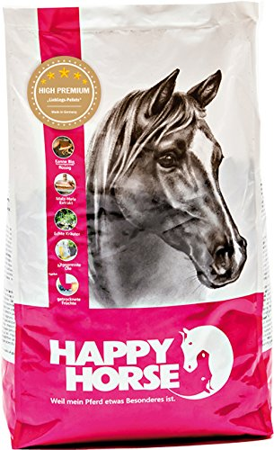 "Happy Horse ""Lieblings Pellets 2 x 14 kg"