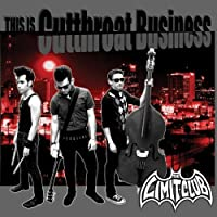 This Is Cutthroat Business by Limit Club (2013-05-03)