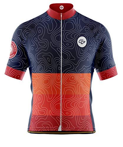 Maillot De Ciclismo Hombre marca Cycle Torch