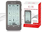 Best Tens Ems Units - TENS Unit and EMS Combination Muscle Stimulator Review