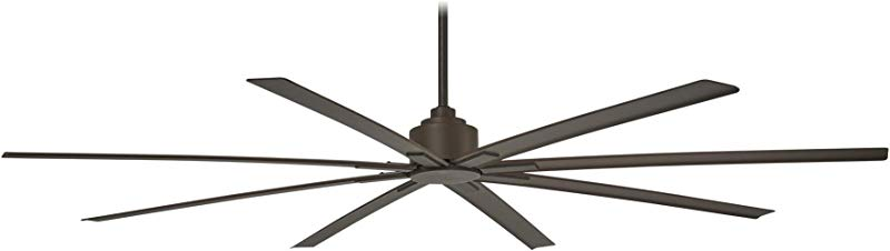 Minka Aire F896 84 ORB Xtreme H2O 84 Ceiling Fan Oil Rubbed Bronze Finish