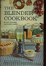 Best the blender cookbook 1961 Reviews