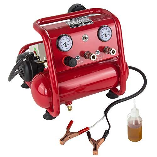 DEMA Kompressor 12V 10 Bar KP 12/10 PME
