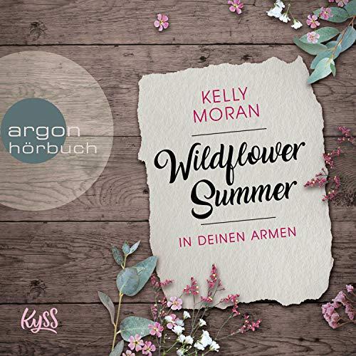 Wildflower Summer - In deinen Armen cover art