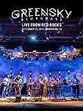 Greensky Bluegrass: Live at Red Rocks: : 9/23/2018