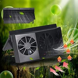 Best solar air ventilation system Reviews