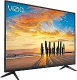 VIZIO V V556-G1 54.5 Smart LED-LCD TV - 4K UHDTV - Black - Full Array...