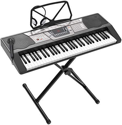 Top 10 Best electronic keyboard piano Reviews