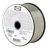 HARRIS 0308LF5 308L Welding Wire, Stainless Steel Spool, 0.035' x 10 lb.