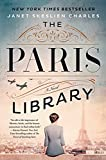 Image of The Paris Library: A Novel