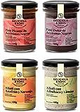 Delicious & Sons Pack Condimentos Mediterráneos