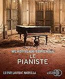 Le Pianiste - Lizzie - 13/02/2020