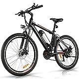 Elektrofahrräder 36V 8AH Lithium Batterie MTB Mountainbike E-Bike 21 Speed Fahrrad Intelligence...