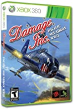 Damage Inc., Pacific Squadron WWII - Xbox 360