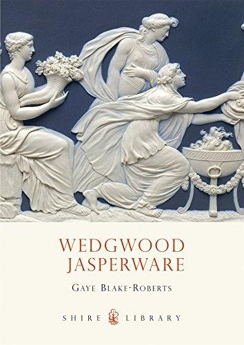 Wedgwood Jasperware (Shire Library, Band 651)